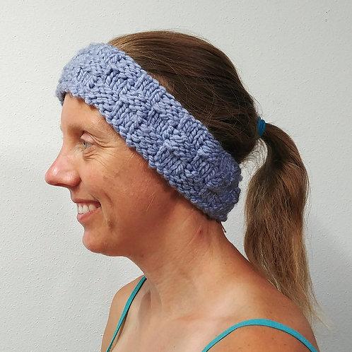 Knit Headband #16