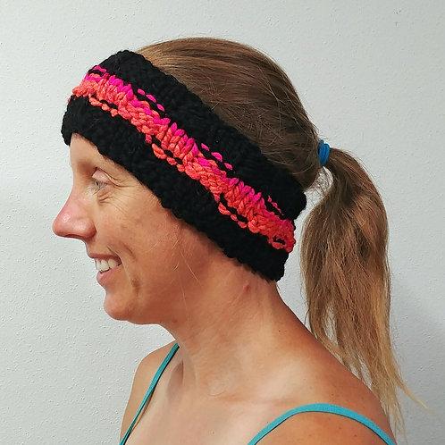 Knit Headband #27