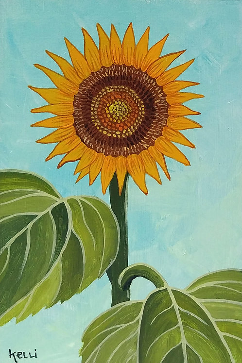 """Sunflower 3"""