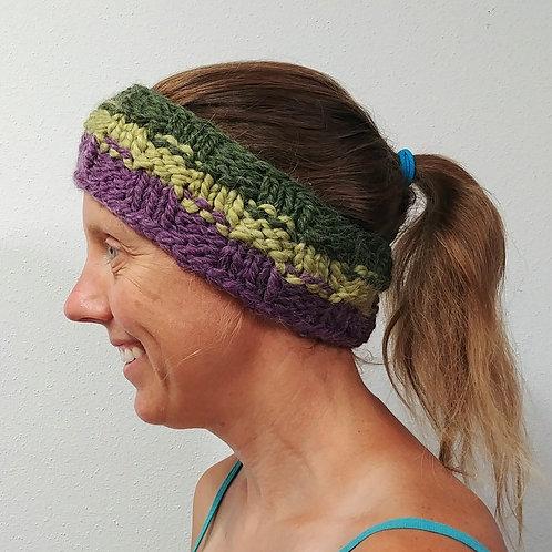 Knit Headband #38