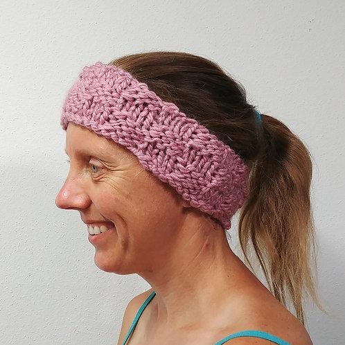 Knit Headband #45