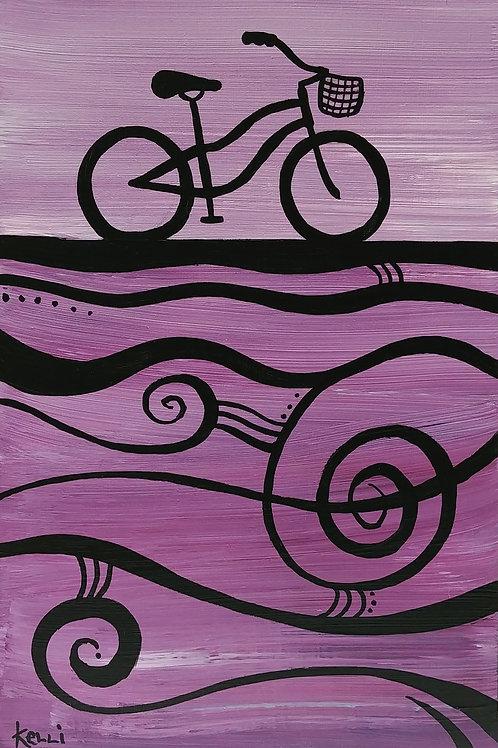 """Designer Bike 11"""