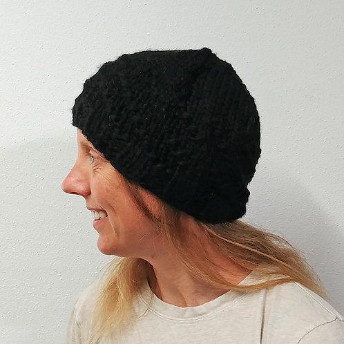 Knit Hat #55