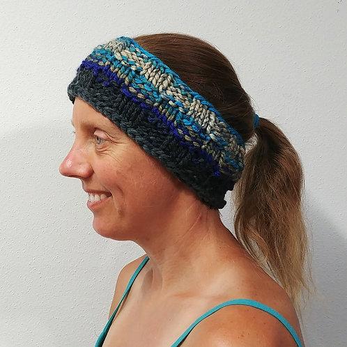Knit Headband #26
