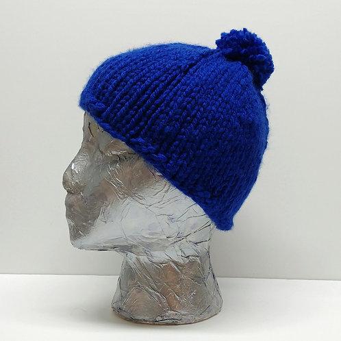 Infant Knit Hat #03