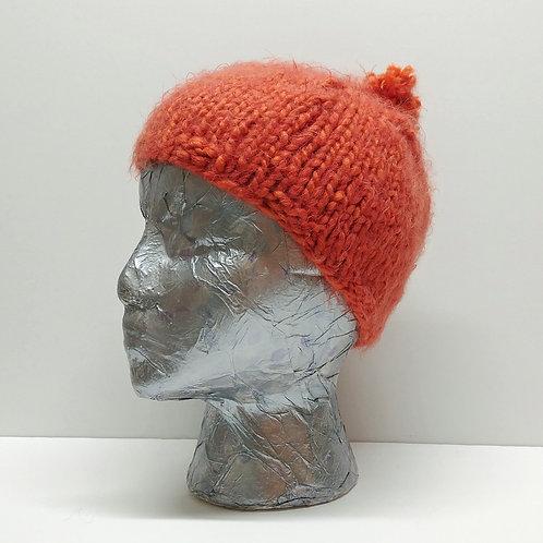 Infant Knit Hat #06