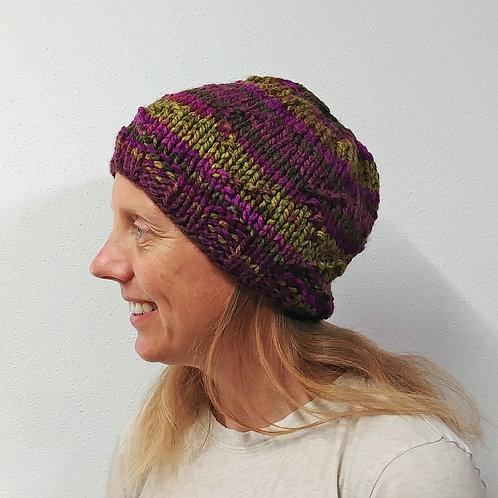Knit Hat #45