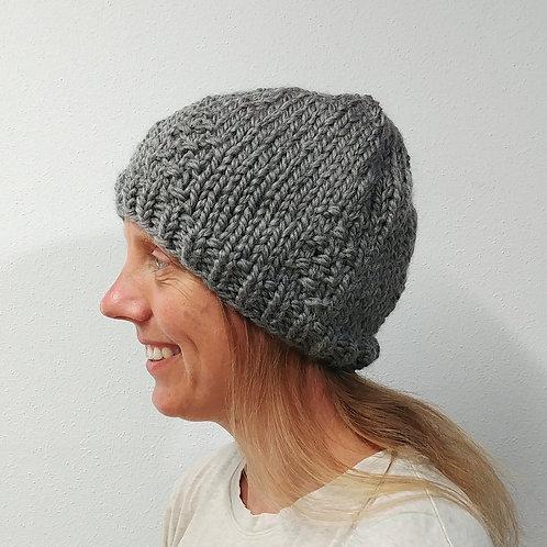 Knit Hat #06