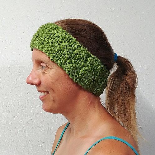 Knit Headband #33
