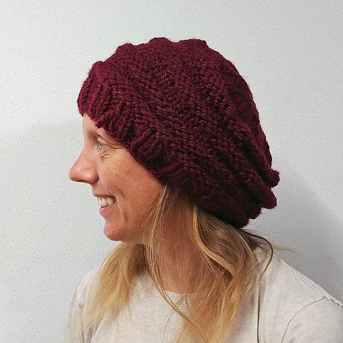 Knit Hat #37