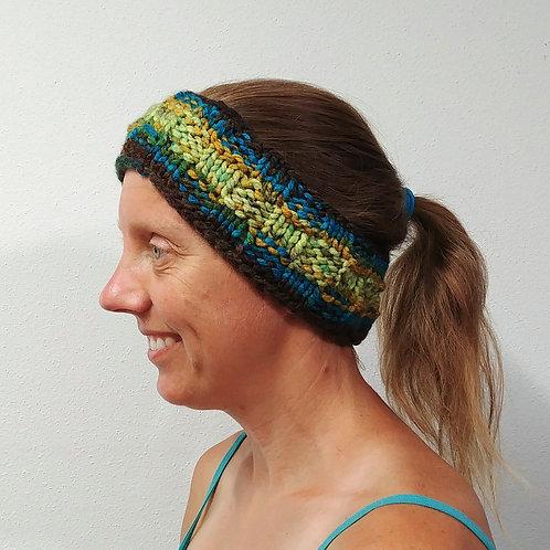 Knit Headband #18