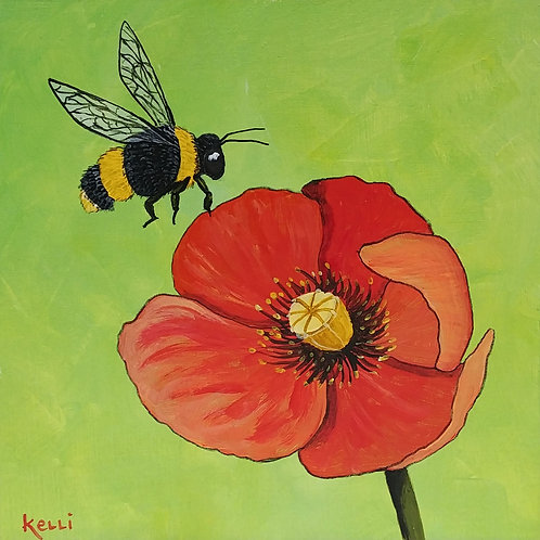 """""""Busy Bee 6"""""""