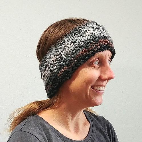 Knit Headband #52