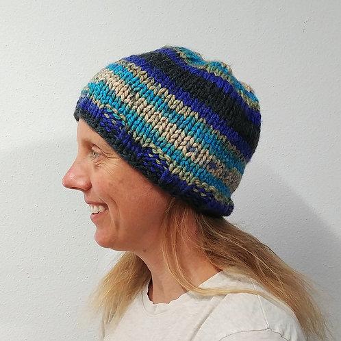 Knit Hat #13