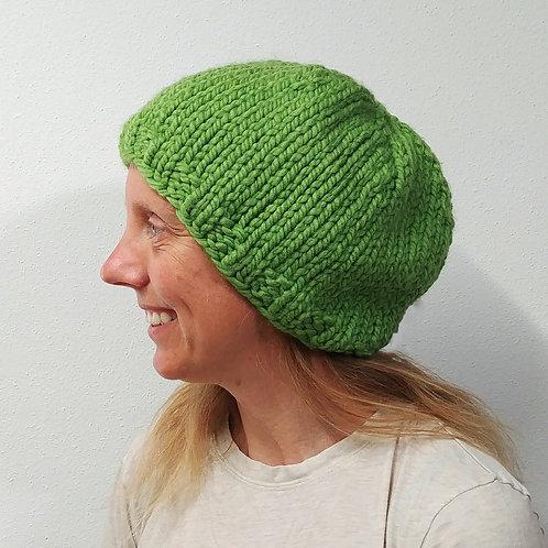 Knit Hat #39