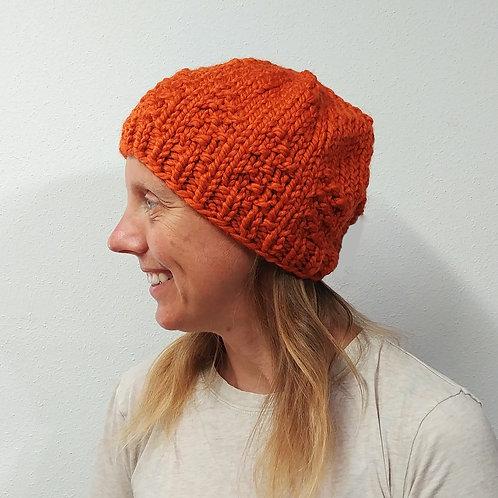 Knit Hat #35