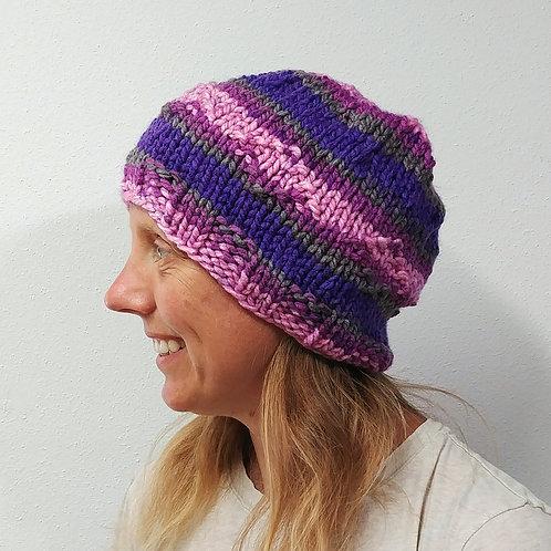 Knit Hat #25