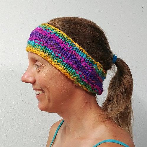 Knit Headband #10