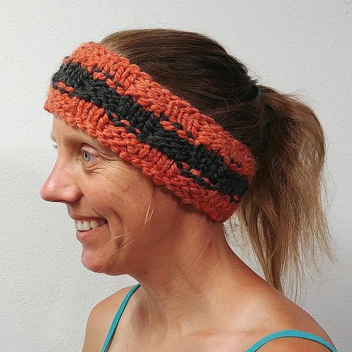 Knit Headband #37