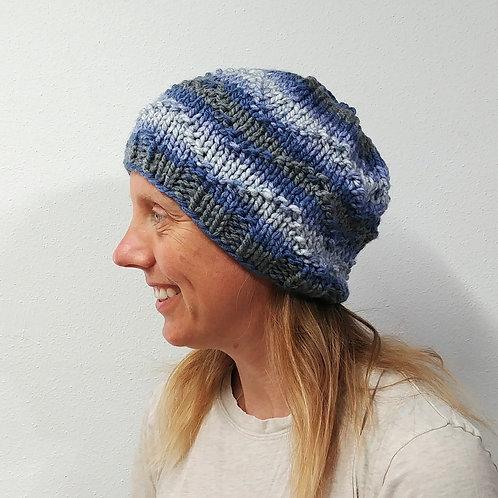 Knit Hat #27