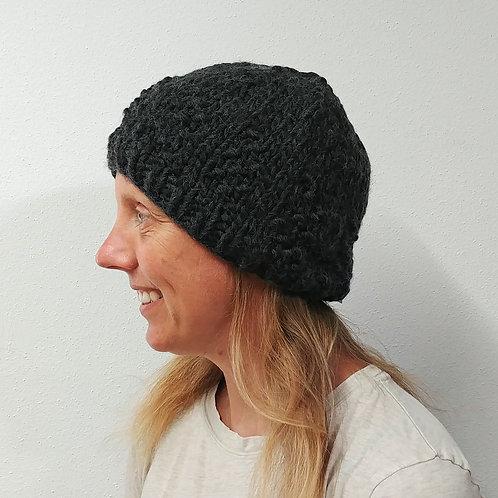 Knit Hat #09