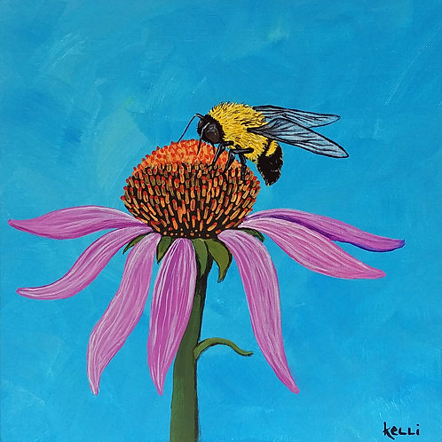 """""""Busy Bee 5"""""""
