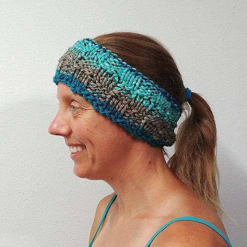 Knit Headband #02