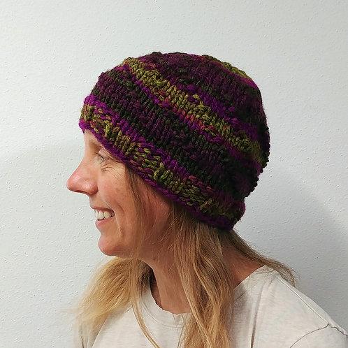 Knit Hat #22