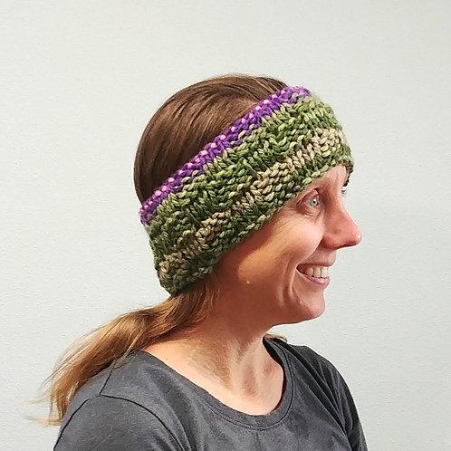 Knit Headband #49