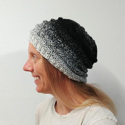 Knit Hat #08