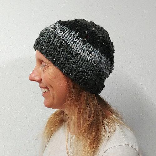 Knit Hat #04