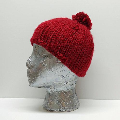 Infant Knit Hat #07