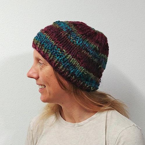 Knit Hat #47