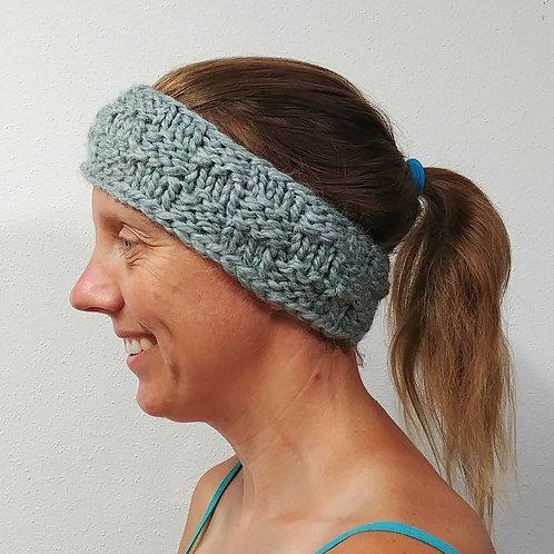 Knit Headband #43