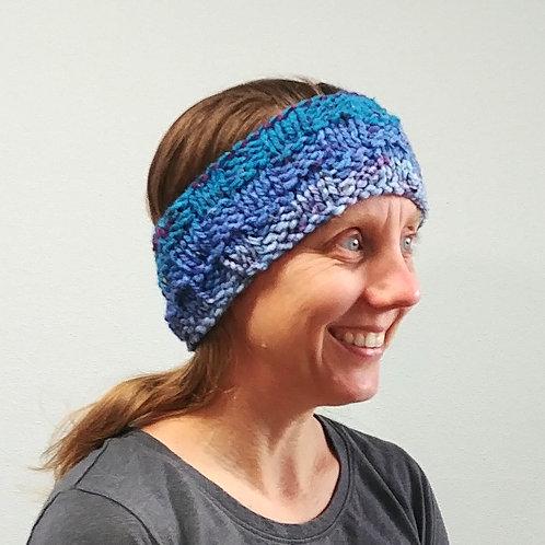 Knit Headband #51