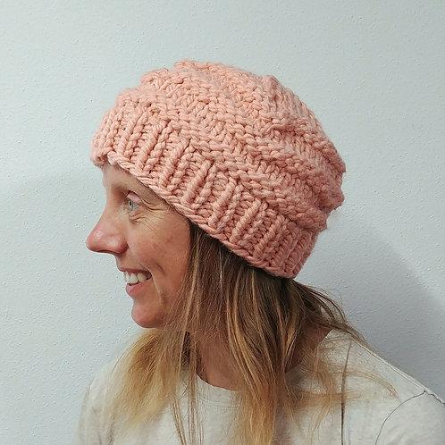 Knit Hat #34