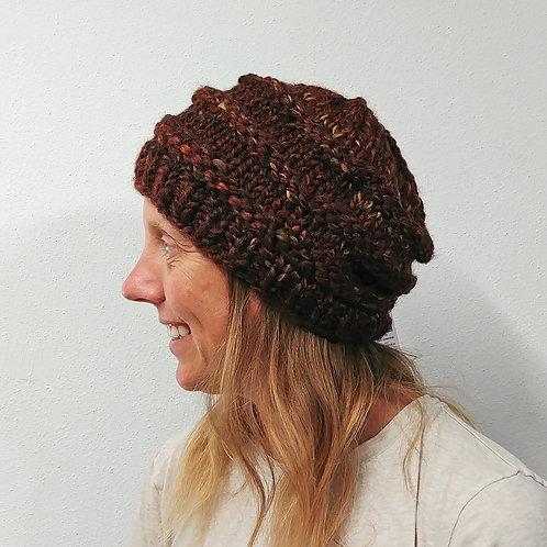 Knit Hat #44