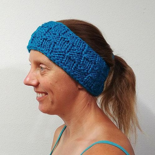 Knit Headband #19