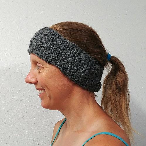 Knit Headband #12