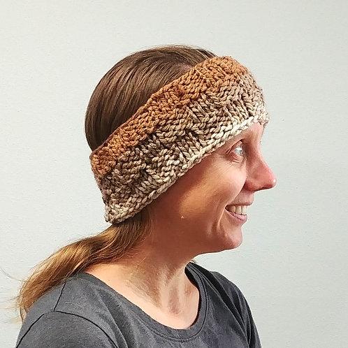 Knit Headband #50