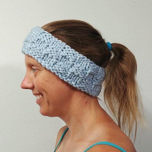 Knit Headband #46