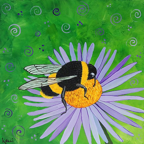 """""""Busy Bee 2"""""""