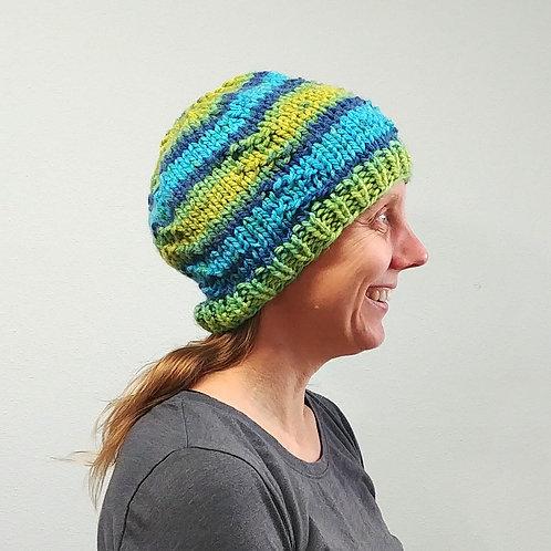 Knit Hat #59