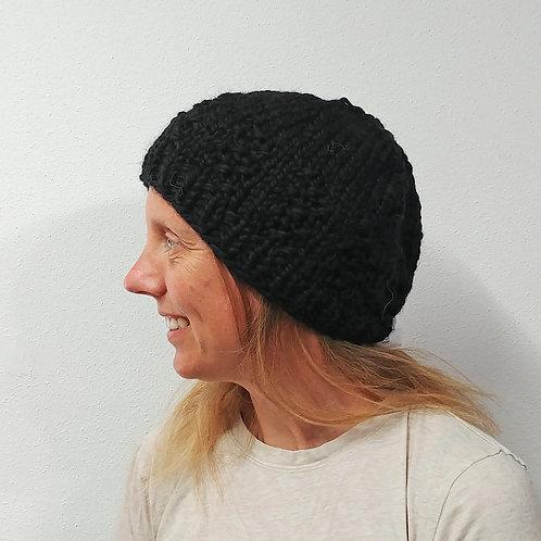 Knit Hat #48