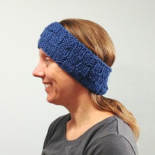 Knit Headband #56