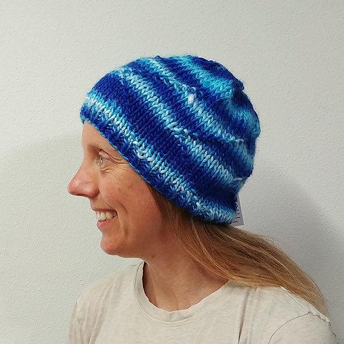 Knit Hat #16