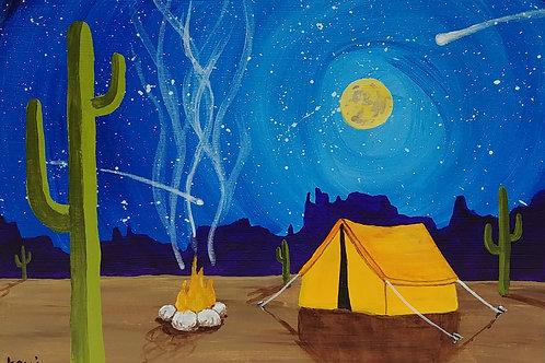 """""""Camping 7"""""""
