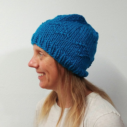 Knit Hat #14