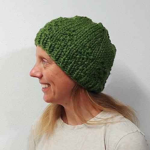 Knit Hat #38