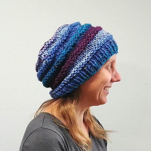 Knit Hat #62